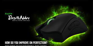 razer deathadder 2013