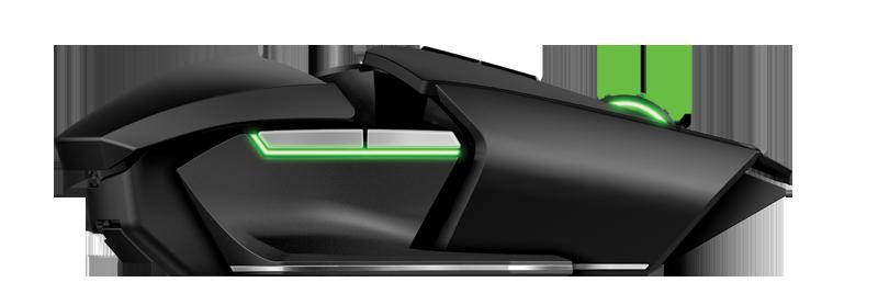 razer ouroboros laser sensor
