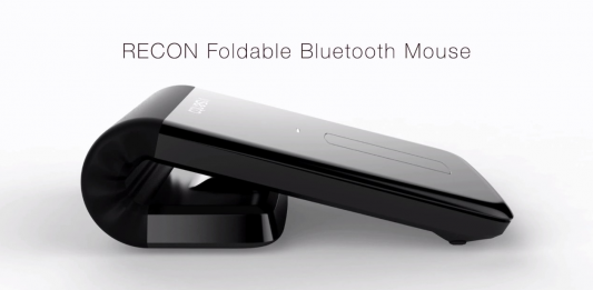 recon bluetooth mouse