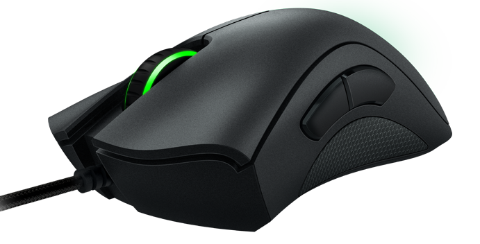 deathadder chroma mouse