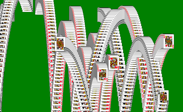 win solitaire