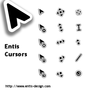 Mouse Cursors: The Complete List | Gaming Mouse