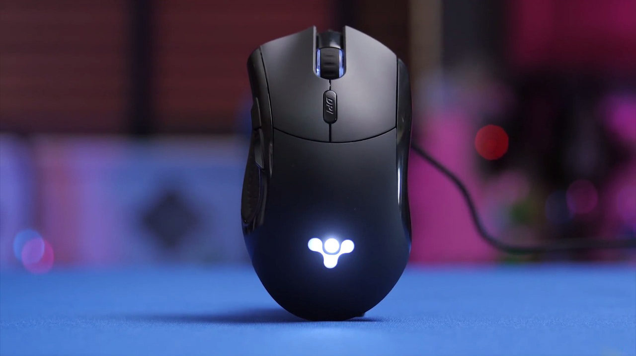 FinalMouse 2016