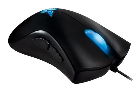Razer DeathAdder gaming mice