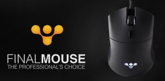FinalMouse Tournament Pro 2016